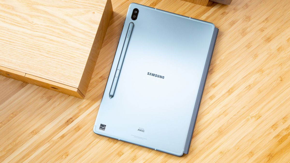 Samsung announces Galaxy Tab S6, Watch 4G and Watch Active 2 in India
