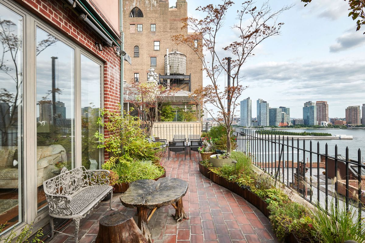 John Lennon's New York penthouse is an eclectic masterpiece – take the tour