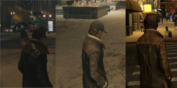 Watch Dogs PS3 Vs PS4 Vs Xbox One: Can You Tell The