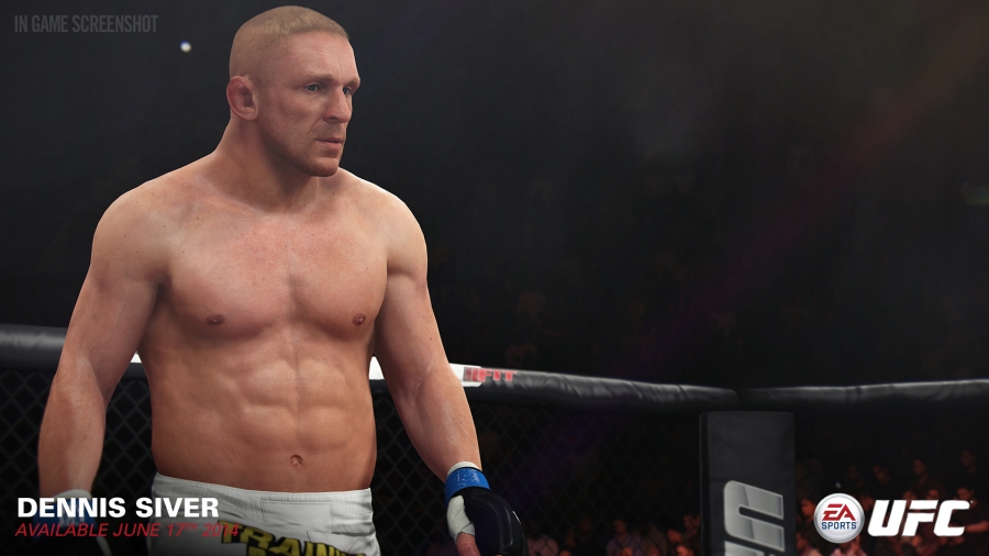 EA Sports UFC Screenshots Keep The Hype Going For PS4, Xbox One #31503
