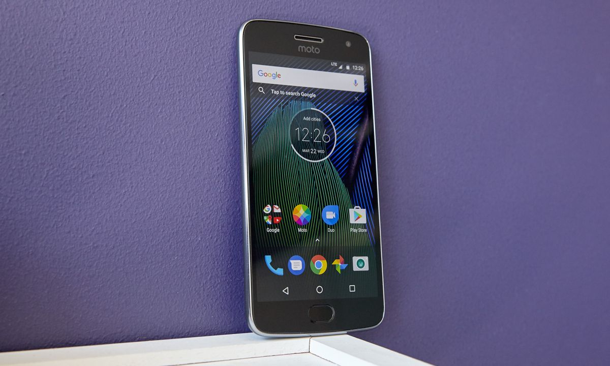 Moto G5 Plus Review: Budget Done Right | Tom's Guide