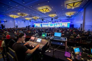 L-Acoustics Gets It Right for the Annual Scripps National Spelling Bee