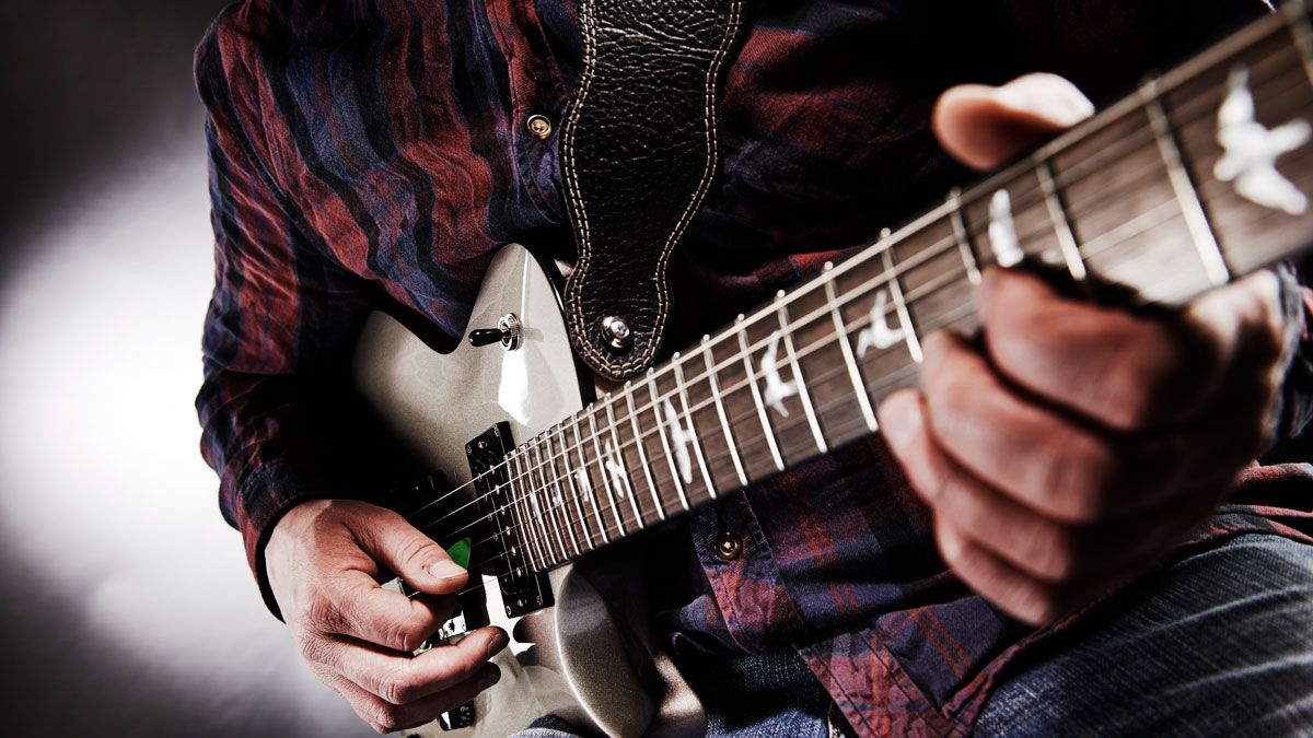 Are YouTube guitar lessons under threat?