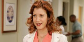 Grey's Anatomy's Kate Walsh Shares Thoughts On How Addison Could Return To The Show