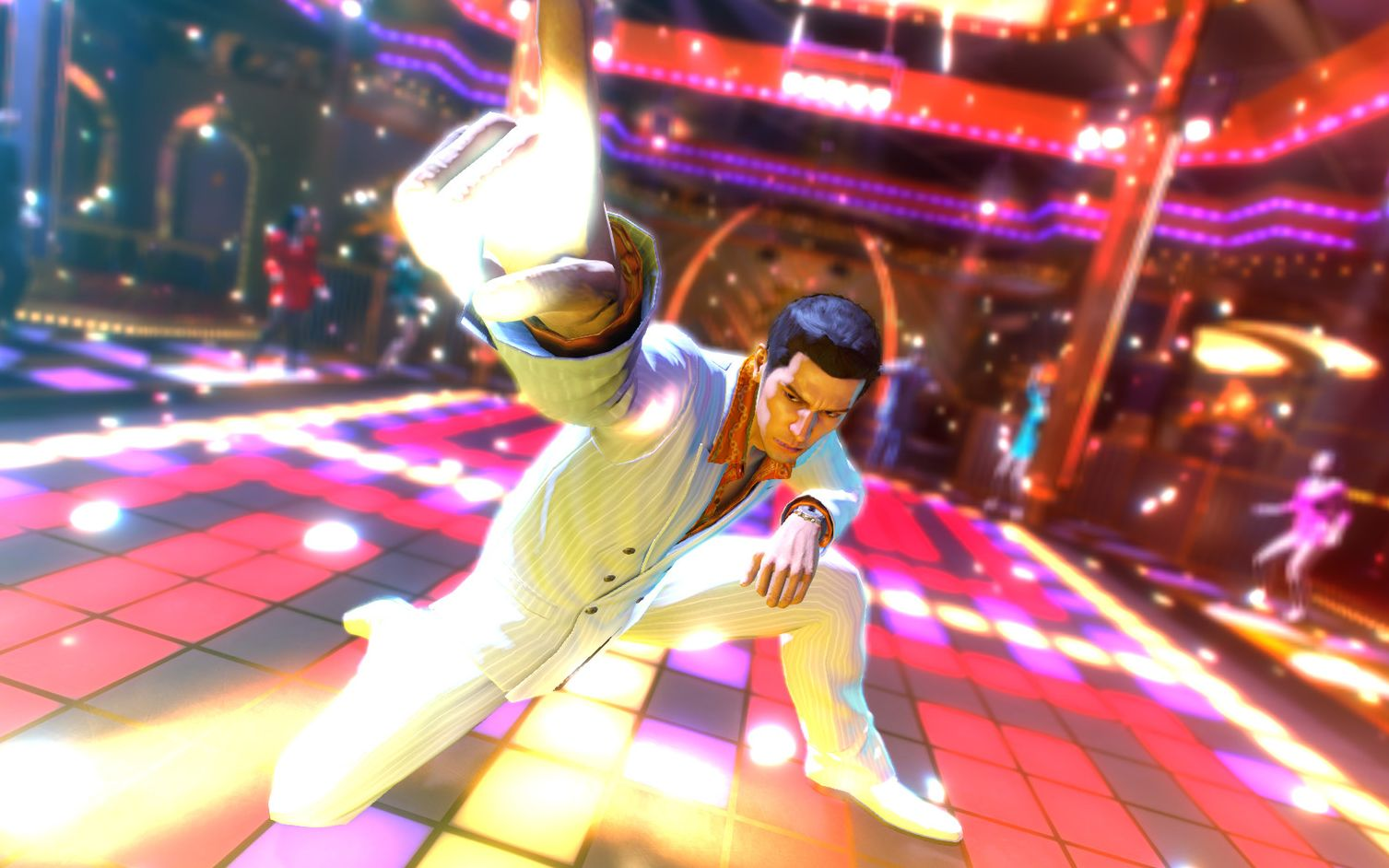 Yakuza 0 tips | PC Gamer