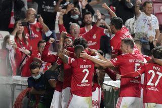 Portugal Soccer Champions League