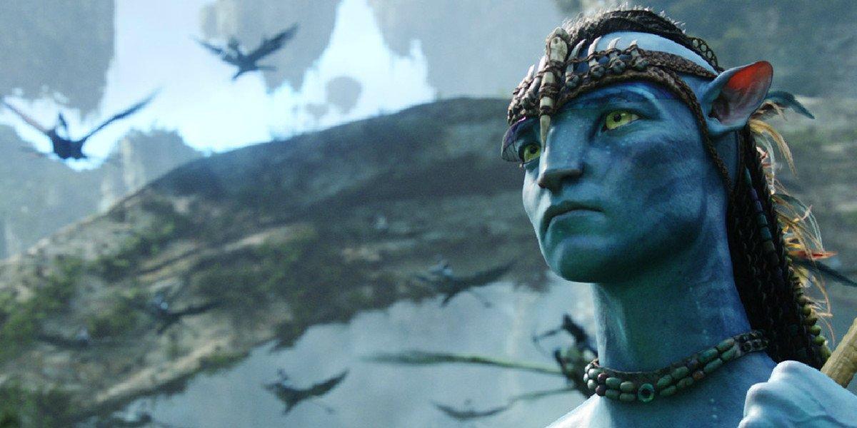 Na'vi in Avatar 2009