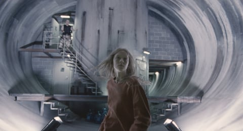 New Clip And Images From Joe Wright's Teen Assassin Thriller Hanna #4243
