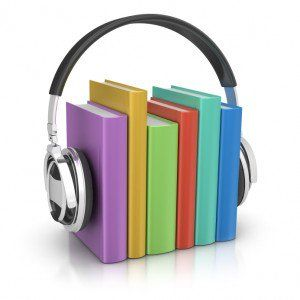 Books Read Aloud