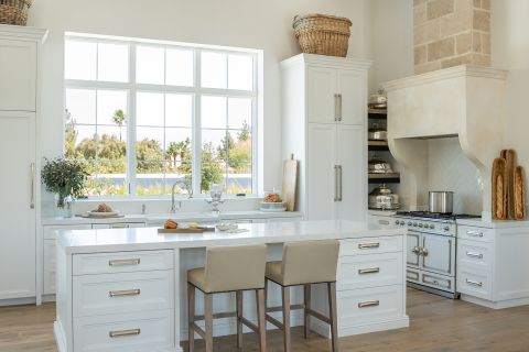 30 French Country Kitchen Ideas Beautiful Rustic Rooms Country