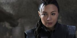 New Star Wars: The Bad Batch Trailer Gives Us Best Look Yet At Ming-Na Wen's Mandalorian Character