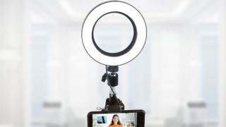 Best Ring Lights For Remote Teaching
