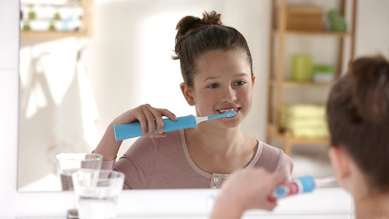 The best kids' electric toothbrush