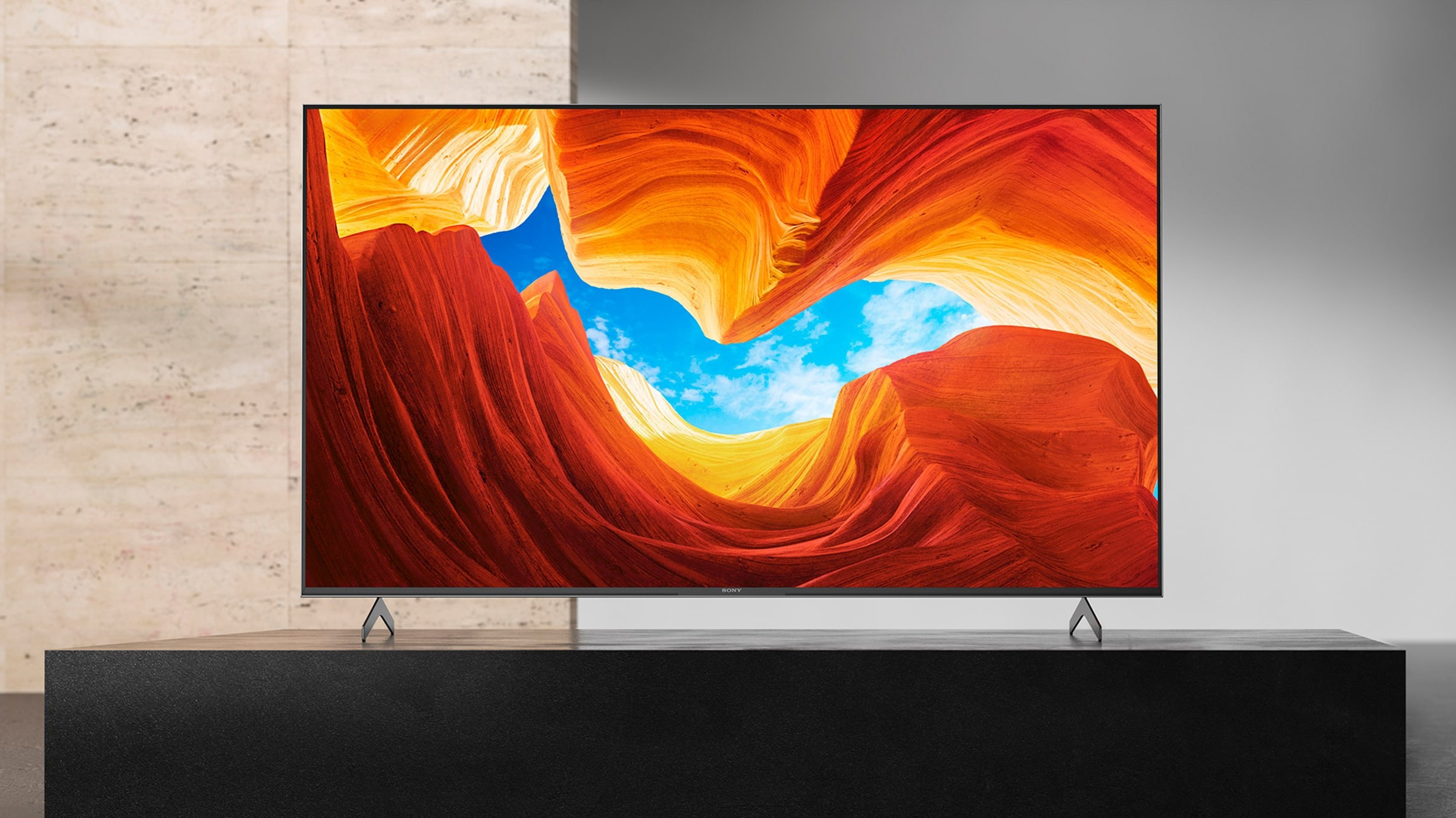Best Tv 2020 Amazing Flatscreen Tvs Worth Buying Techradar