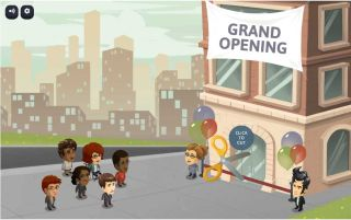 Free App Teaches Constitutional Rights Through Gameplay