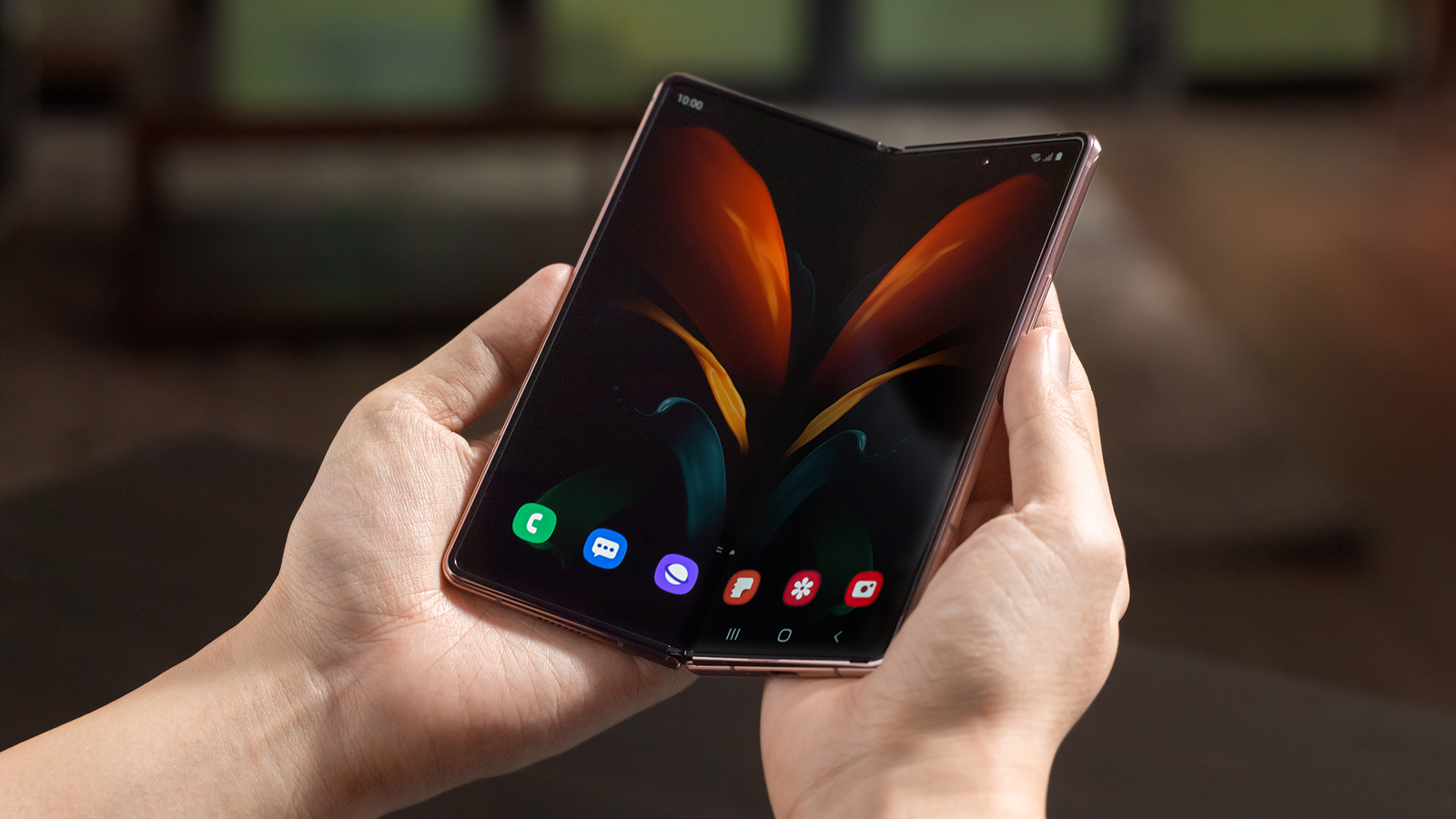 The best foldable phones of 2021 | T3