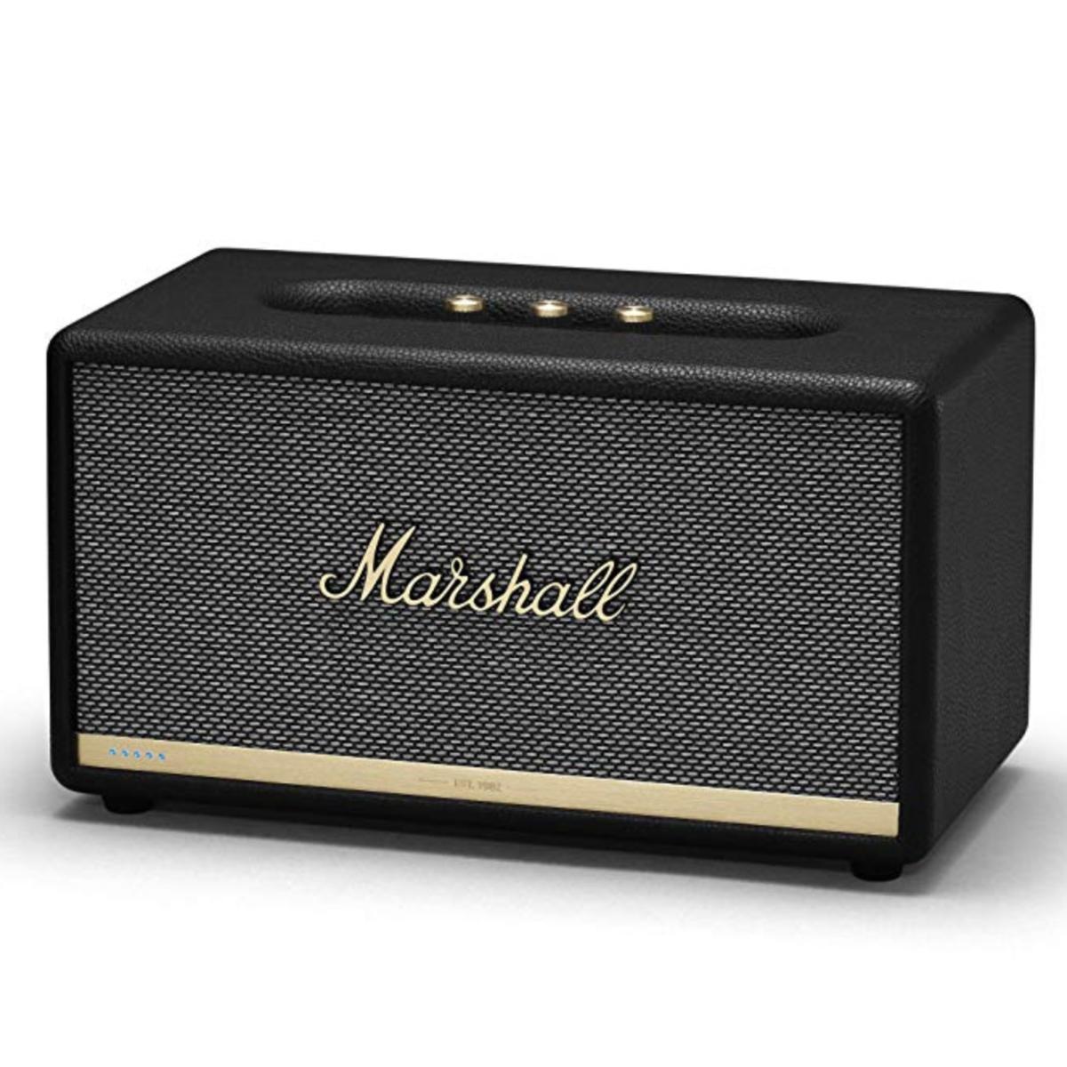 These rocking Marshall Bluetooth speaker deals will unleash