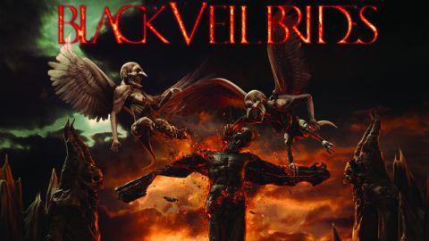 Cover art for Black Veil Brides - Vale album