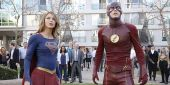 The Crazy Way The Flash Just Crossed Over With Supergirl