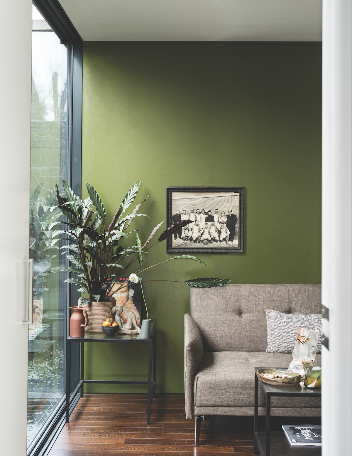 farrow ball releases its first new palette in two years. Black Bedroom Furniture Sets. Home Design Ideas