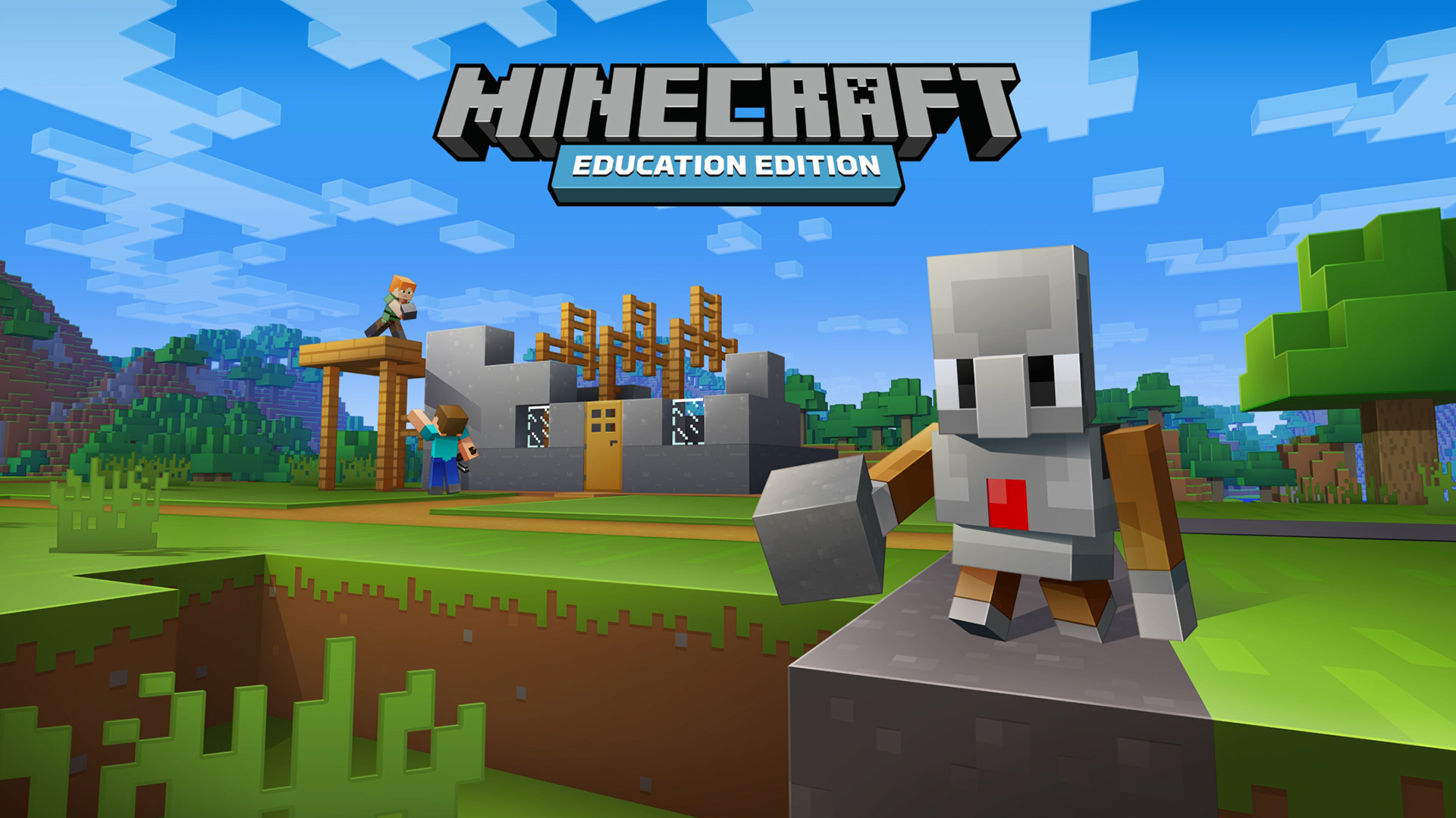 What is Minecraft: Education Edition?  Tech & Learning