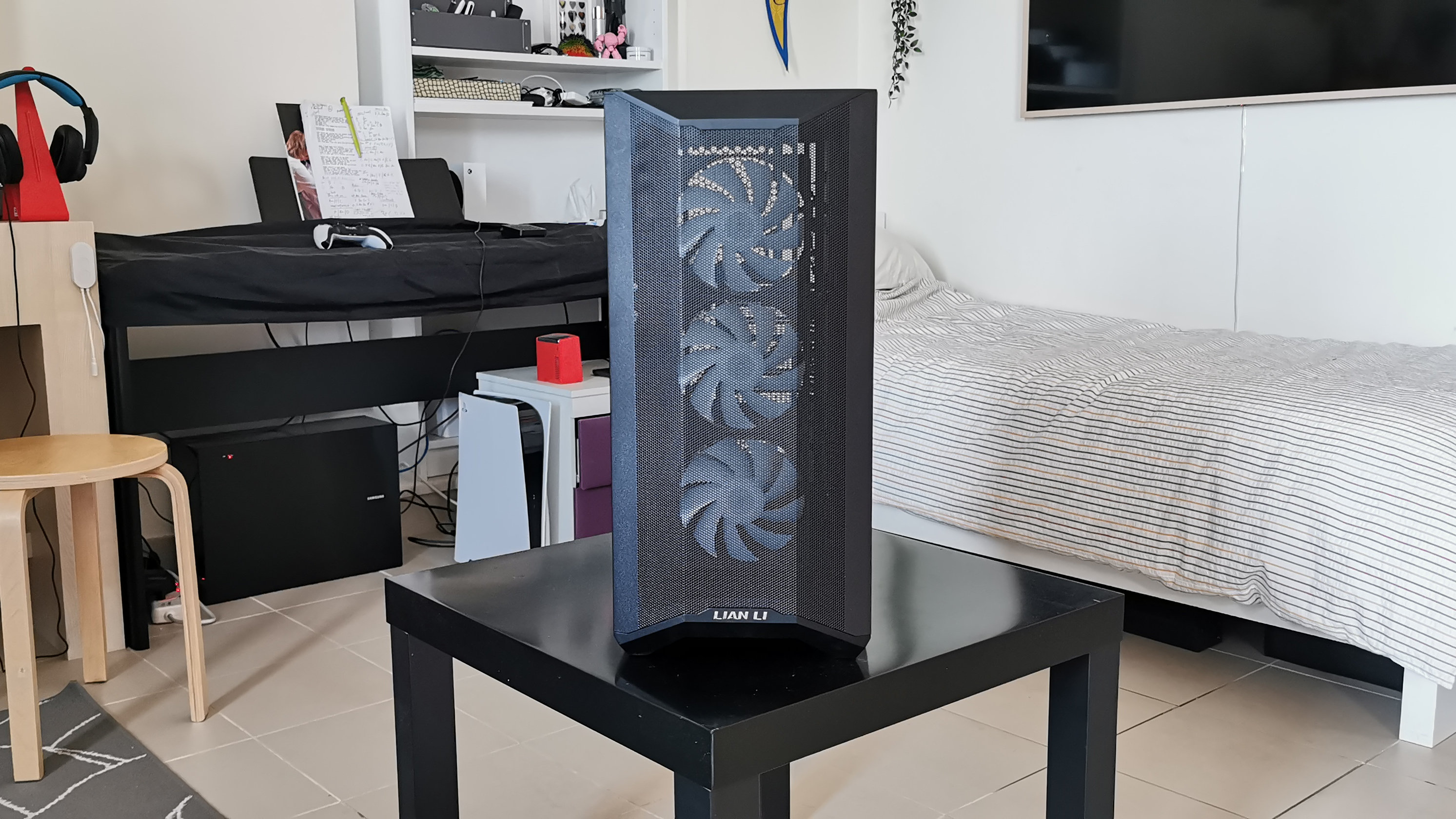 Twitch Gaming PC 2020