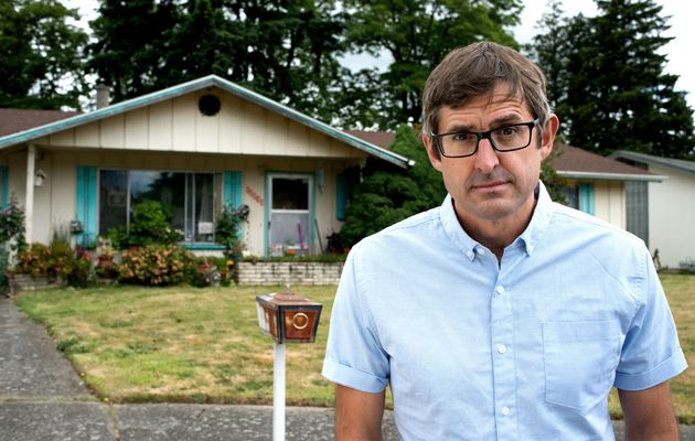 Altered States, Louis Theroux