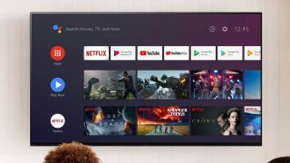 How to set up your Sony Android TV