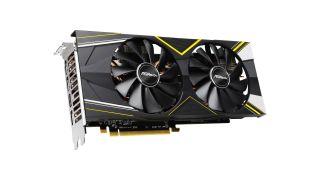 ASRock AMD Radeon RX 5700 XT