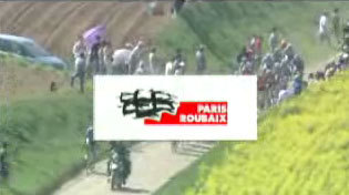 Paris-Roubaix video