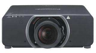 Panasonic 3-Chip DLP Projector