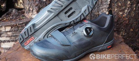 Giro Ventana Boa shoe
