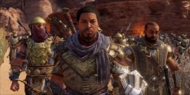 Middle-Earth: Shadow Of War Has Killed Loot Boxes