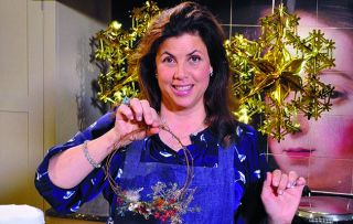 Kirstie's Handmade Christmas What's on telly tonight? Our pick of the best shows on Thursday 29th November