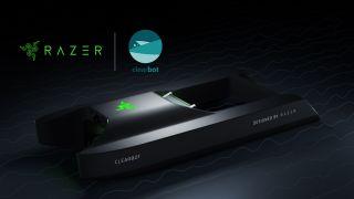 Razer x Clearbot partnership