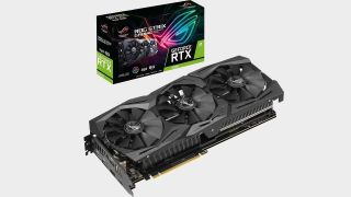 Grab this RTX 2070 and two ray-traced games for only $410 at Newegg