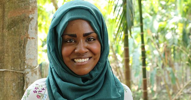 Nadiya Hussain, Chronicles of Nadiya