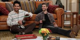 The Big Bang Theory Creator Chuck Lorre's New CBS Show Is Already Facing Backlash Before Its Premiere