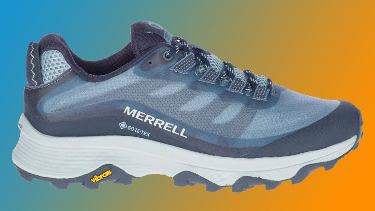 Merrell Moab Speed review