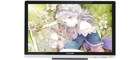 Review: Huion GT-220 V2 | Creative Bloq
