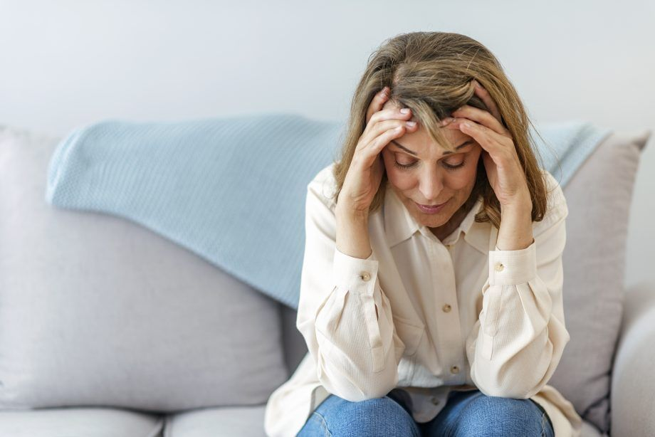 can antidepressants help with menopause