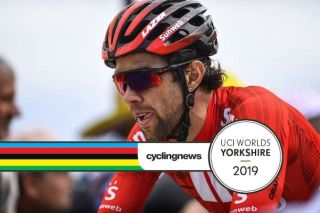 Australia's Michael Matthews is among the favourites for the 2019 World Championships road race