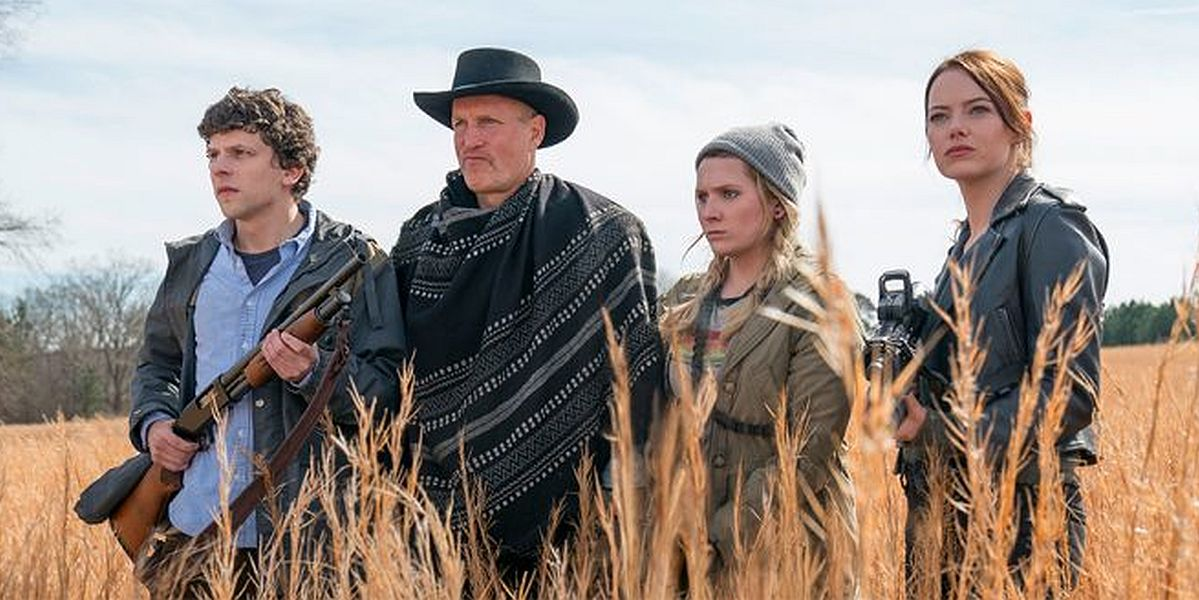 Zombieland: Double Tap Has Screened, See What People Are Saying
