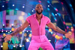 Ugo Strictly Come Dancing