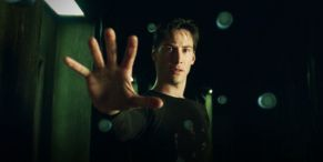 How To Watch The Matrix Movies Streaming