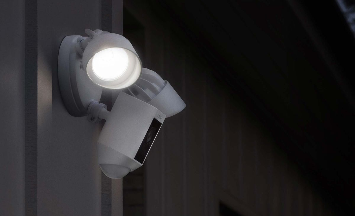 Ring Floodlight Cam Review: The Home Security Device to Get | Tom's