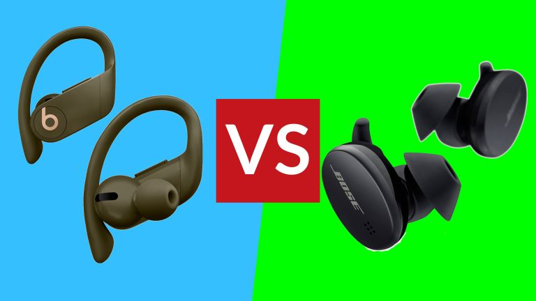 Beats Powerbeats Pro vs Bose Sport Earbuds