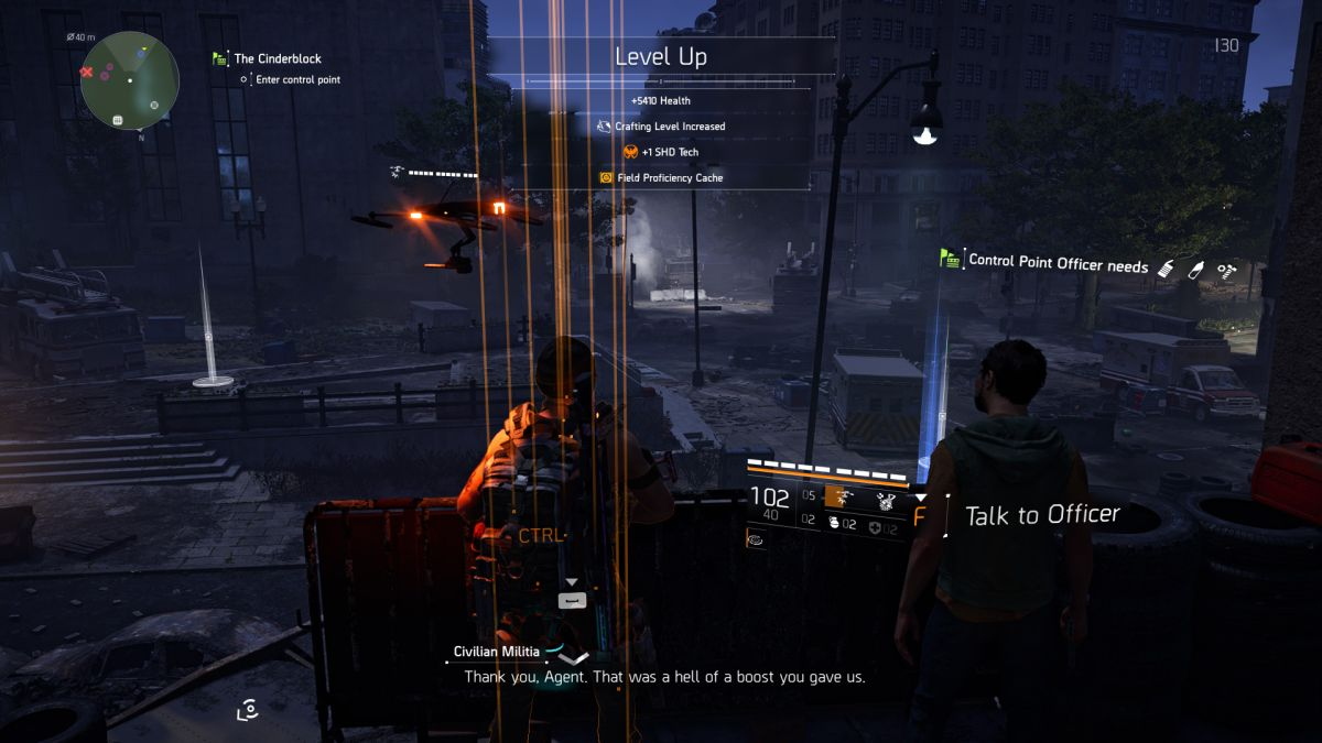 Swell The Division 2 Endgame And World Tier 5 Guide Pc Gamer Creativecarmelina Interior Chair Design Creativecarmelinacom