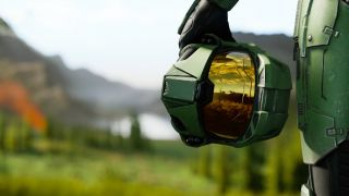 Xbox Series X Halo Infinite