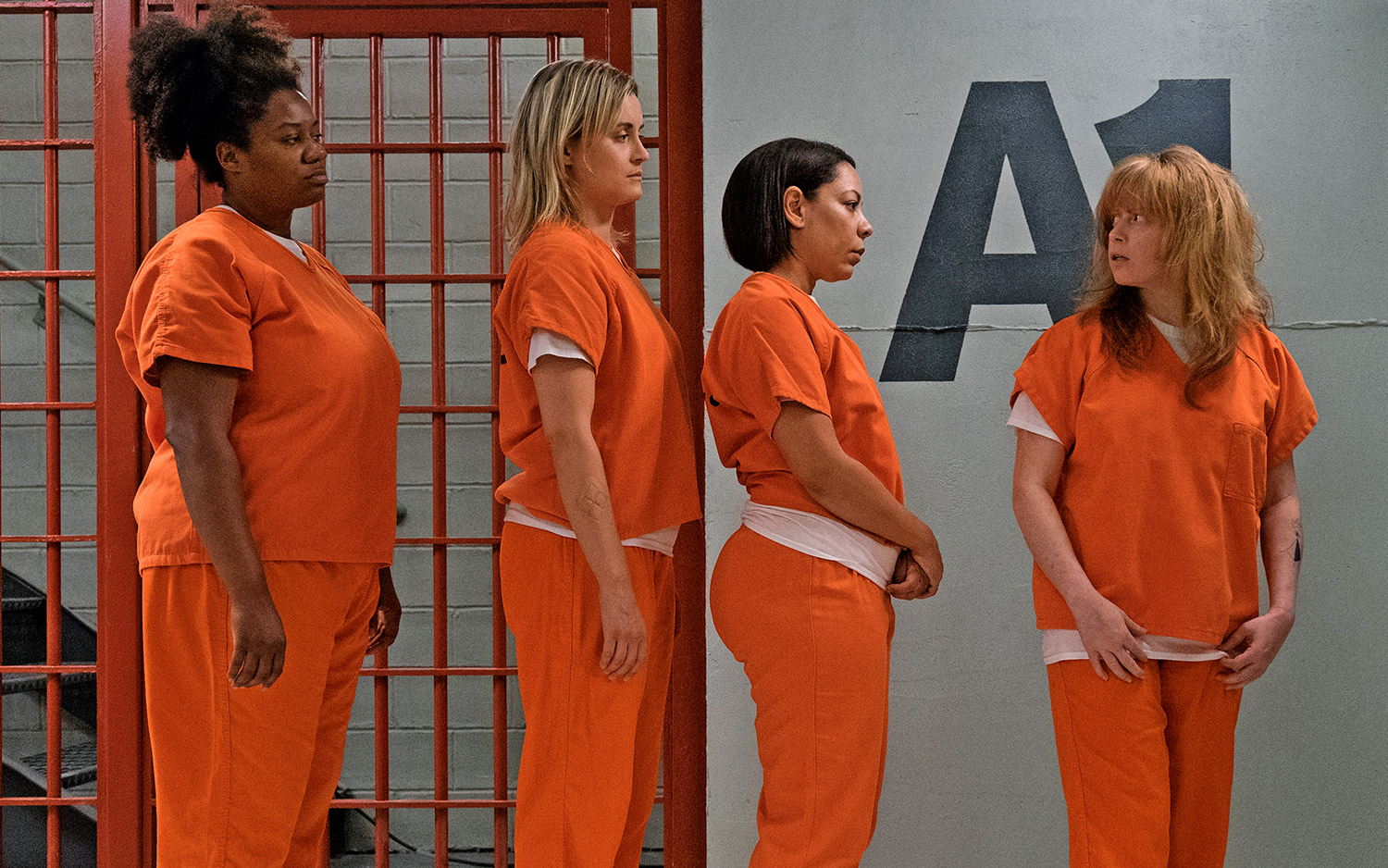 11 Shows To Watch After Orange Is the New Black | Tom's Guide